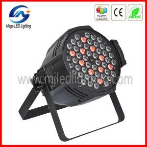 High Power PAR64 54*3W Stage PAR Can Light