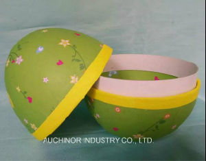Pulp Tray Pulp Moulded Packaging Egg Tray Gift Box pictures & photos