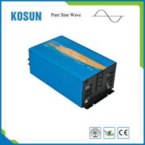 3000W Pure Sine Wave Inverter 220V 50Hz pictures & photos