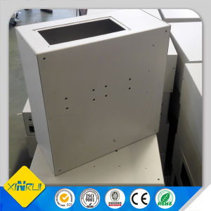 Customize Machine Enclosures Sheet Metal Manufacture in China pictures & photos