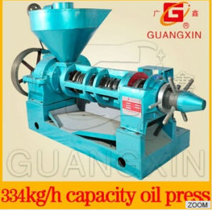 Yzyx130gx Sunflower Seed Oil Extraction Machine pictures & photos