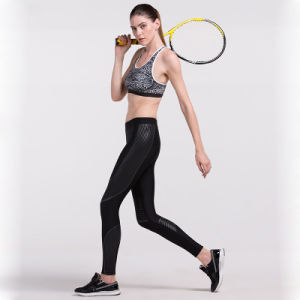 High Quality Women Fitness Wear Yoga Bra Gym Wear pictures & photos