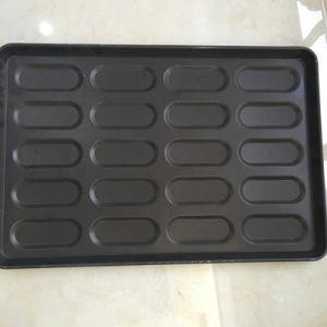 Aluminum Bakery Trays Non-Stick Cake Pan for Sale pictures & photos