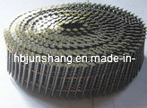 Pallet Nails/15degree Wire Coil Nail