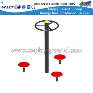 Outdoor Twisted Waist Machine Park Exercise Equipment HD-12103 pictures & photos