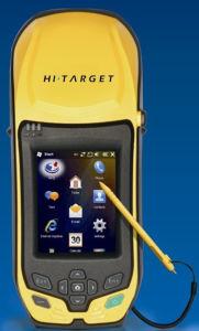 Qstar8 Handheld RTK (Qstar 8)