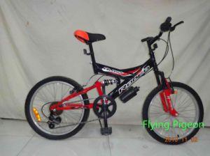Youth MTB Bike, Kids Mountain Bicycle (FP-KDB059) pictures & photos