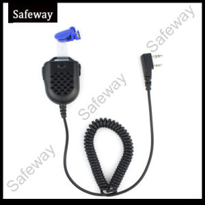 Light Weight Speaker Microphone for Baofeng UV-5r pictures & photos