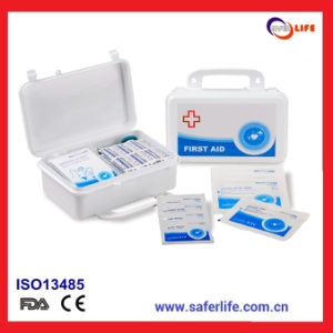 First Aid Kit for Home and Office Use pictures & photos