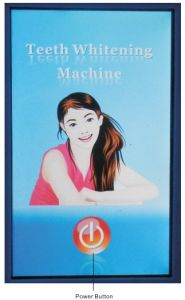 Md887b Colorful Teeth Bleaching System with Digital Camera pictures & photos