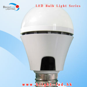 Energy Saving E27/E14 5W/7W LED Bulb pictures & photos