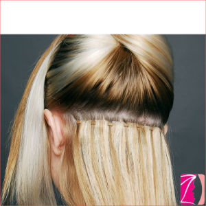 New Fashion Micro Beads Hand Tied Skin Weft