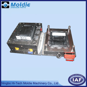 Single Cavity Plastic Injection Mold pictures & photos