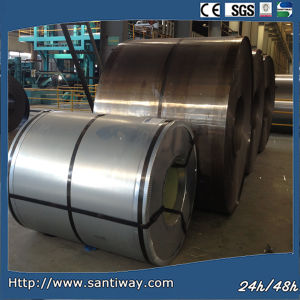 ASTM A526 Galvanized Steel Coil pictures & photos