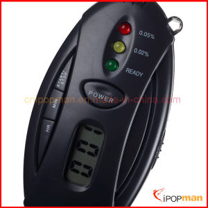 Alcohol Breath Tester Manual Digital Breath Alcohol Tester pictures & photos