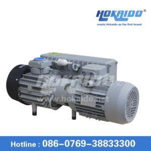Central Medisystem Used Oil Lubricated Rotary Vane Vacuum Pump (RH0040) pictures & photos