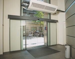 Profession Product Electronic Security Gate (DS200) pictures & photos