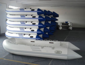 Liya High Quality 2m-6.5m Foldable Inflatable Boats China pictures & photos