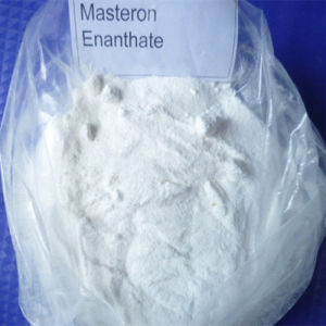 99% Dromostanolone Enanthate Steroid Masteron (CAS: 512-12-0) pictures & photos