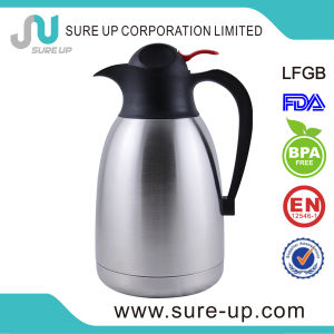 Fashion Design Durable Double Wall Stainless Steel Water Jug (JSBY) pictures & photos