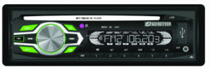 Car MP3 Player (GBT-1091)
