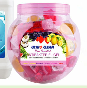 OEM Hand Sanitizer 30ml with Lowest Price pictures & photos