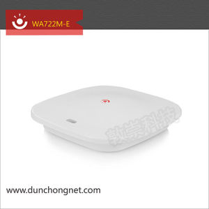Customized Dual Band WA722M-E Ceiling Wireless Access Point with POE adaptor