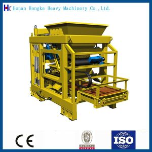 New Design and Best Quality AAC Block Making Forming Machine pictures & photos