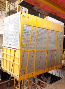 Hot Dipping Zinc Building Hoist SC200/200TD pictures & photos
