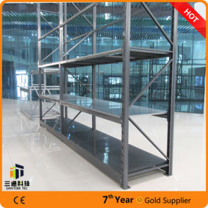 Heavy Duty Warehouse Rack pictures & photos