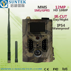12MP Hunting Camera MMS 940nm Suntek (HC300M)