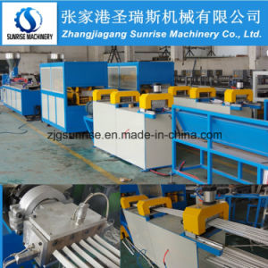 Plastic PVC Corner Bead Machine / Extrusion Machine / Plastic Machinery pictures & photos