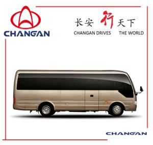 7m MIDI Bus 24-30 Seats Tourist Bus Changan Bus Coaster Bus pictures & photos