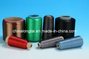 Polyester Sewing Thread pictures & photos