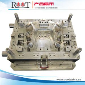 High Quality Auto Lamp Plastic Injecion Mould pictures & photos