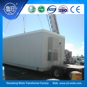 132kV Mobile Substation GIS pictures & photos
