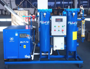 Hospital Psa O2 Generator Plant with Good Quality and Competitive Price pictures & photos