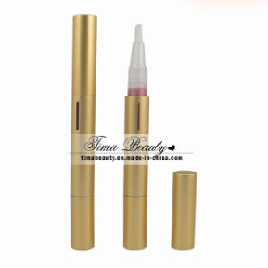 2ml Twist Cosmetic Lip Gloss Pen (TM-LG773)