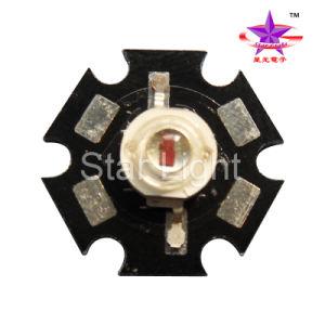 3W High Power LED Light Warm White (SLH01WW2B3W120)