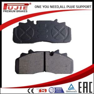 Daf Brake Pads for Truck Wva 29126 pictures & photos
