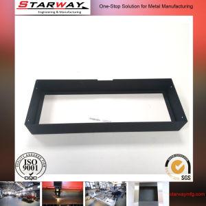 OEM Aluminum CNC Electronic Parts /SGS Certificate/ CNC Machining Parts pictures & photos