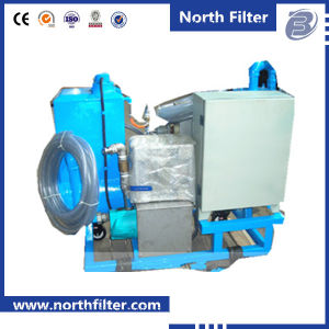 China HEPA Oil Suction Equipment pictures & photos