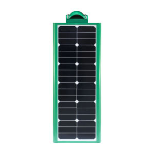 Camera Supported 20W All in One Integrated Solar LED Street Lights pictures & photos