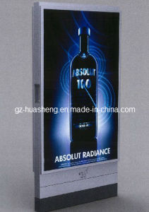 Scrolling Light Box for Outdoor Advertising (HS-LB-001) pictures & photos