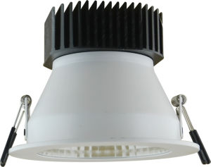 15W LED Downlight for for Interior/Commercial Lighting (LWZ350) pictures & photos