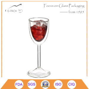 Glassware Manufacturer Drinking Wine Glasses pictures & photos