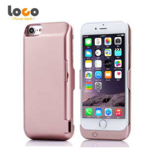5000mAh Backup Battery Case, for iPhone6 Portble Power Bank