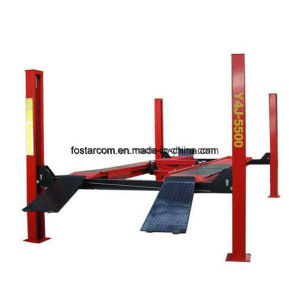 Ground Big Scissor Lift B-35-42D pictures & photos