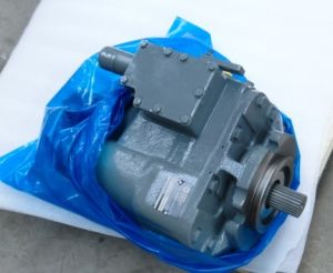Replacement of Hydraulic Pump Sauer PV22, PV23 pictures & photos