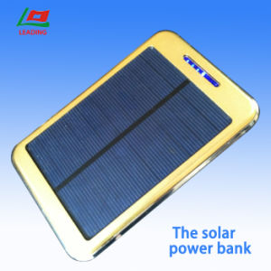 High-Efficiency Protable Business Solar Power Bank, Battery